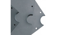 Плита для бильярдных столов Standard Slate 10фт h25мм 5шт.