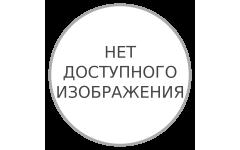 Чехол для кия 1/1 (коричневый, питон, натуральная кожа)