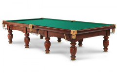 Бильярдный стол Олимп 9ф РП сланец 25 мм уцененный