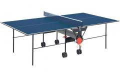 Теннисный стол для помещений Sunflex Hobbyplay синий