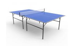 Композитный теннисный стол Воевода композит с сеткой