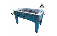 Игровой стол - футбол DFC FLAMENGO GS-ST-1469