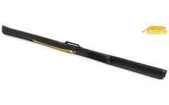 Тубус Predator Sport GS 1PC черный/желтый
