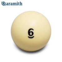 Шар Super Aramith Pro Tournament №6 ø67мм