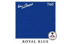 Сукно Iwan Simonis 760 195см Royal Blue