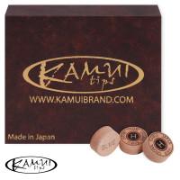 Наклейка для кия Kamui Original ø14мм Hard 1шт.