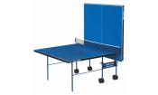 Теннисный стол Start Line Game Outdoor-2 с сеткой