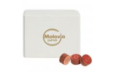 Наклейка для кия Molavia Half-Layer2 Original ø13мм Soft 1шт.