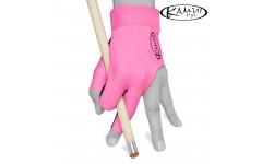 Перчатка Kamui QuickDry розовая M