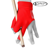 Перчатка Kamui QuickDry красная M