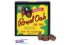 Наклейка для кия Royal Oak ø12,5мм 1шт.