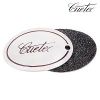Инструмент для обработки наклейки Cuetec Scuffer