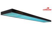 Светильник Longoni Compact LED Blue Green 287х31см