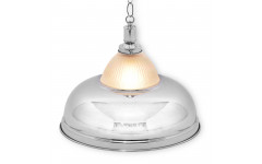 Светильник Crown Silver 1 плафон