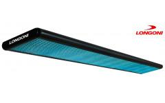 Светильник Longoni Nautilus LED Blue Green BS 287х31см