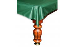Покрывало Стандарт 7фт ПВХ влагостойкое зелёное