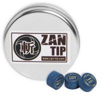 Наклейка для кия Zan ø14мм Premium Soft 1шт.