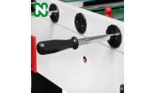Футбол / кикер Norditalia Storm F-2 Family Outdoor Telescopic всепогодный 145x76x93см