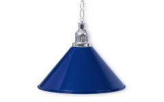 Светильник Prestige Silver Blue 1 плафон