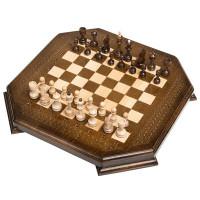 Шахматы восьмиугольные 30, Haleyan