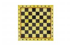 Шахматный ларец из янтаря с доской малый 25*25