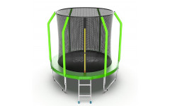 Батут EVO Jump Cosmo 6ft (Green)