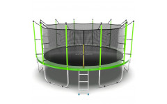 Батут EVO JUMP Internal 16ft (Green)