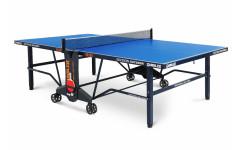 Теннисный стол EDITION Outdoor blue