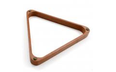 Треугольник 68 мм (дуб)